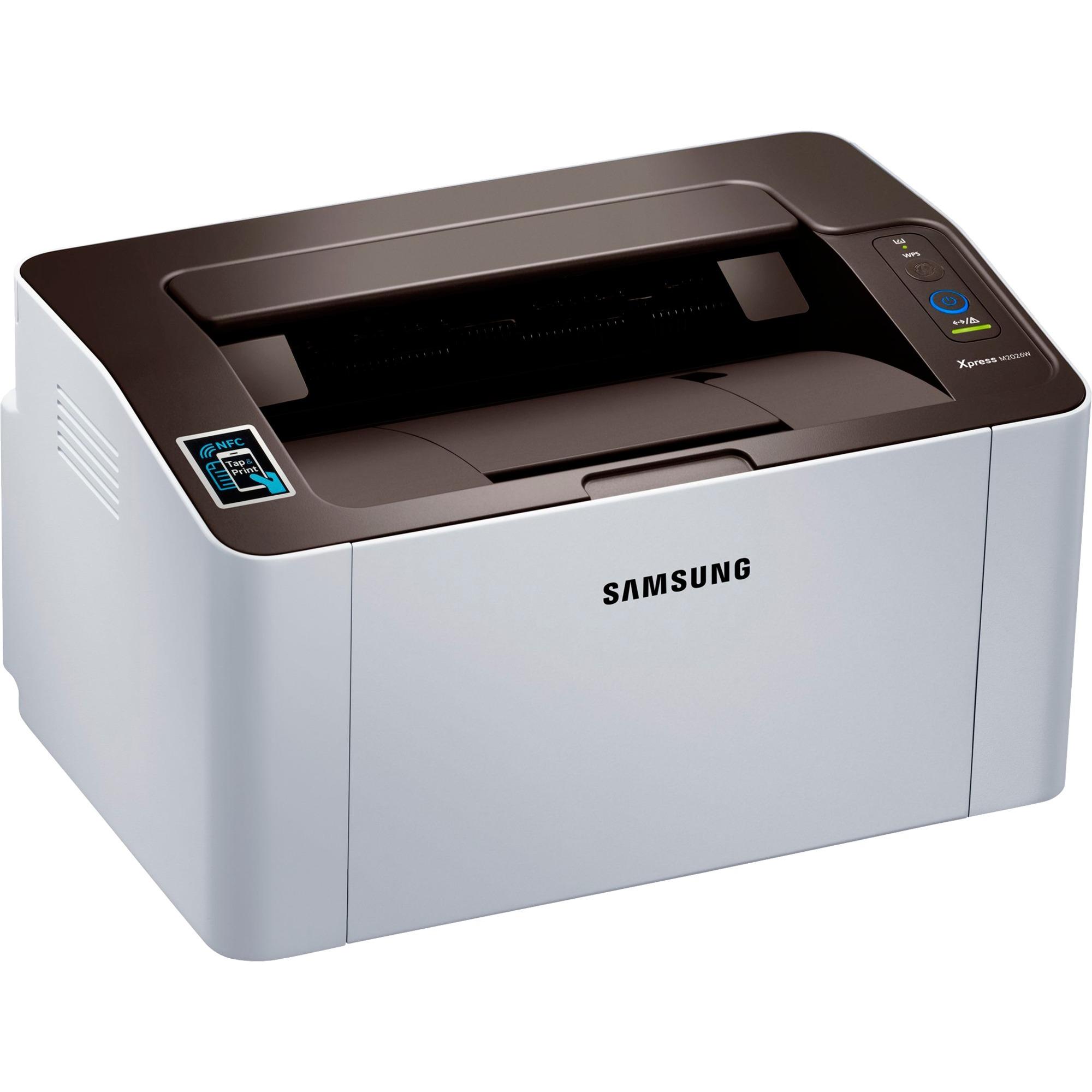 Imprimante laser Samsung Xpress SL-M2026W