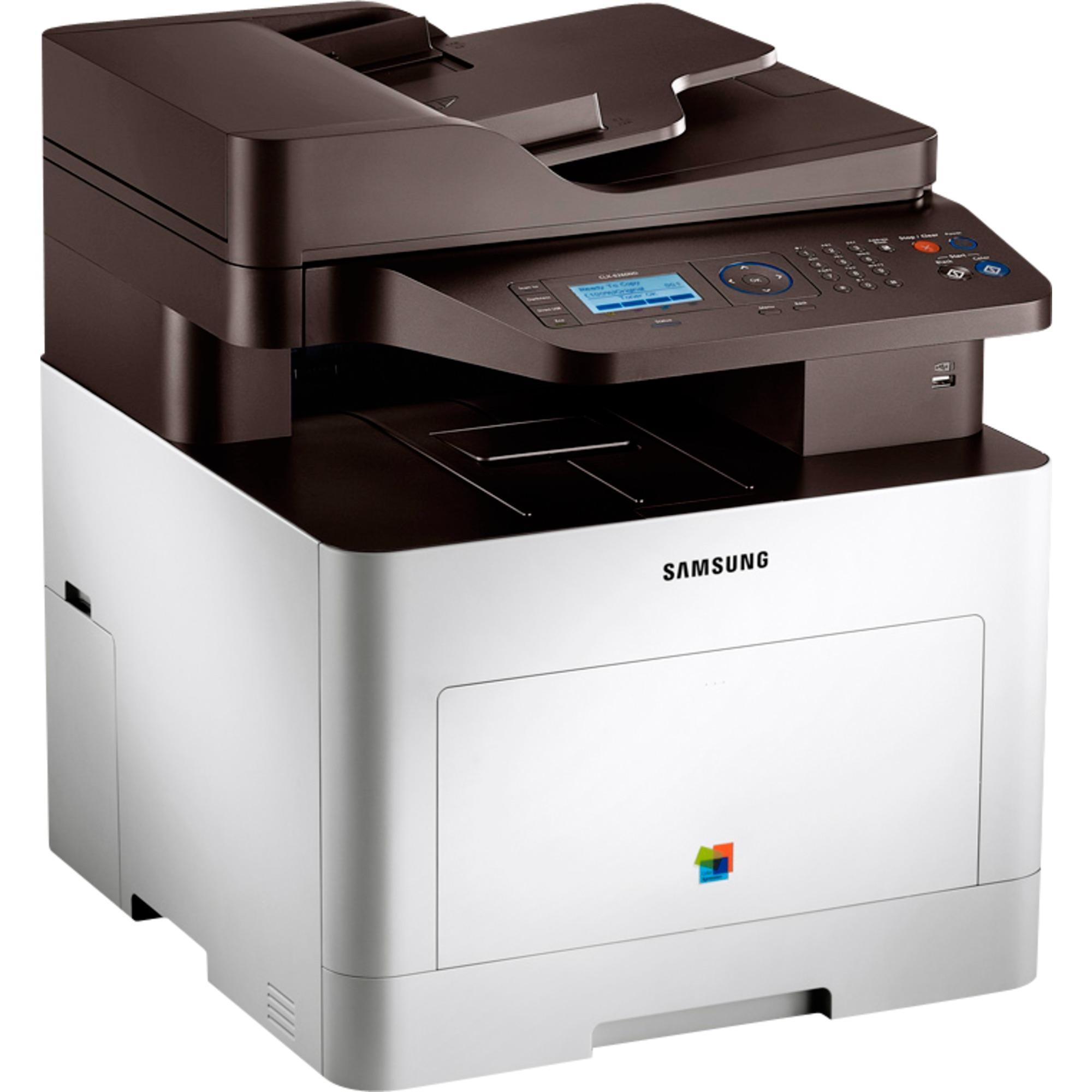 Imprimante multifonction Couleur Laser Samsung CLX-6260FW