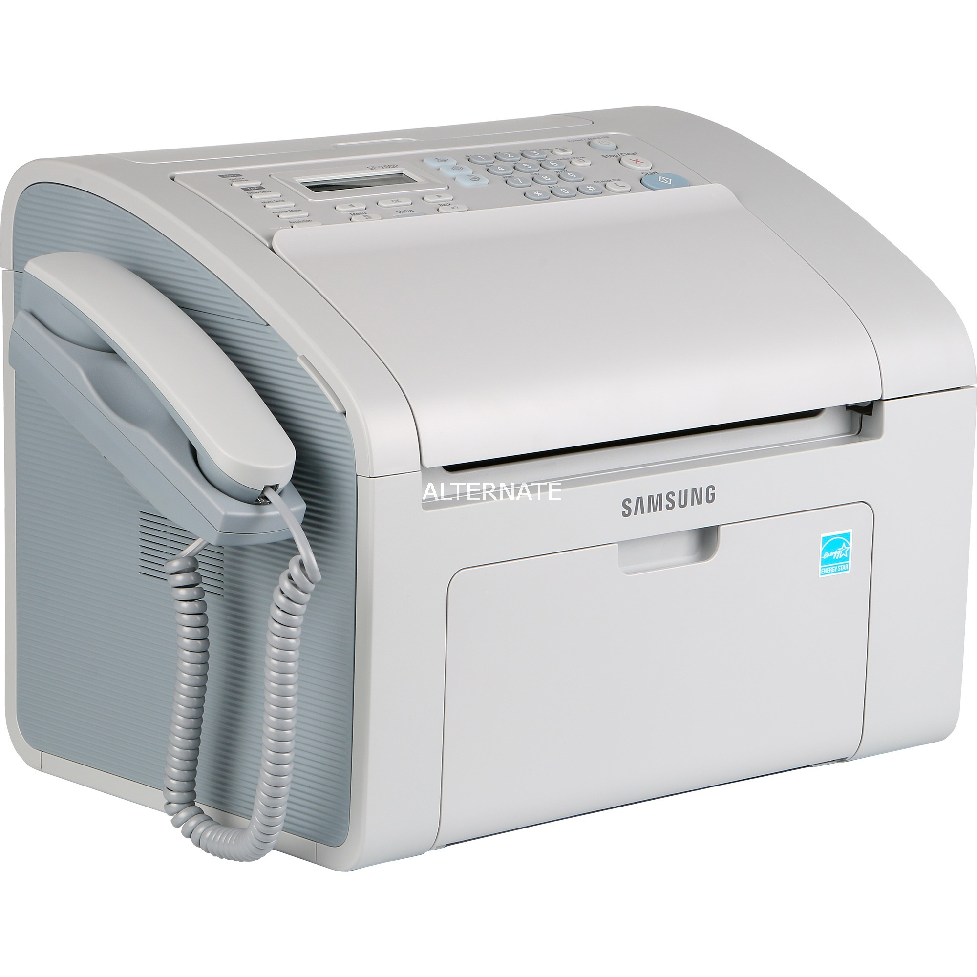 Imprimante multifonction Laser Samsung SF-760P, Fax machine