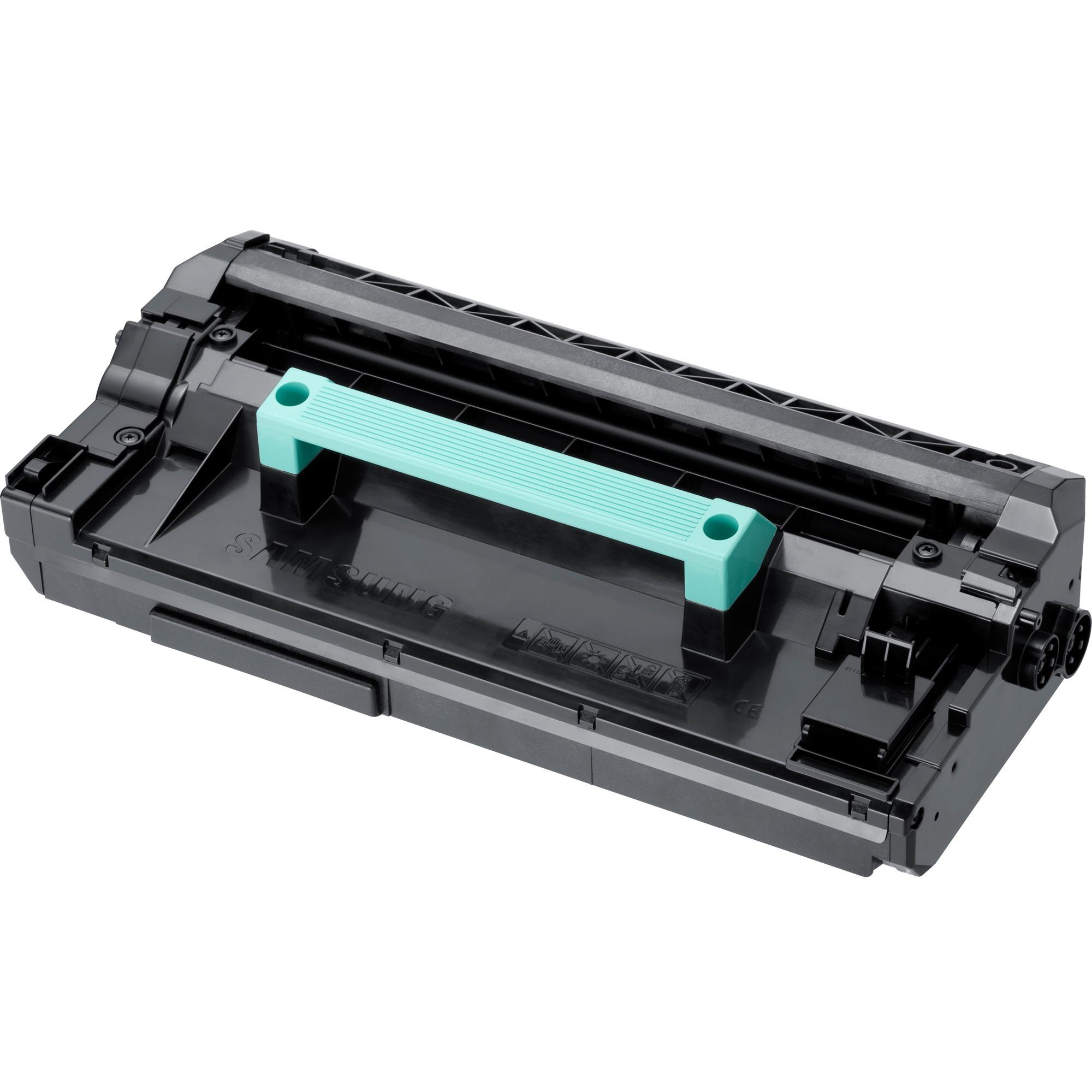 SV162A 80000pages Noir cartouche toner et laser, Tambour