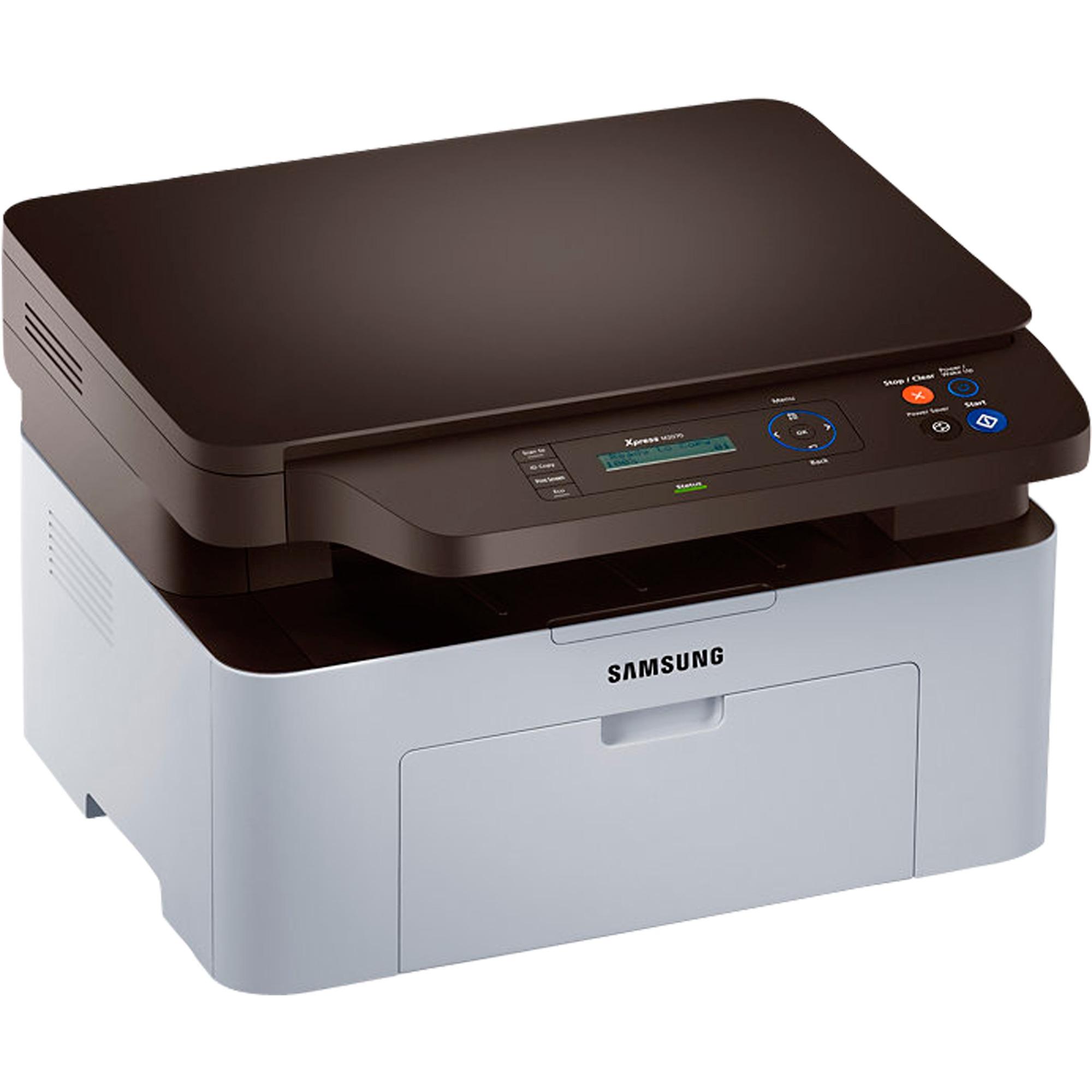 Xpress SL-M2070 Imprimante multifonction laser monochrome 3-en-1 (20 ppm)