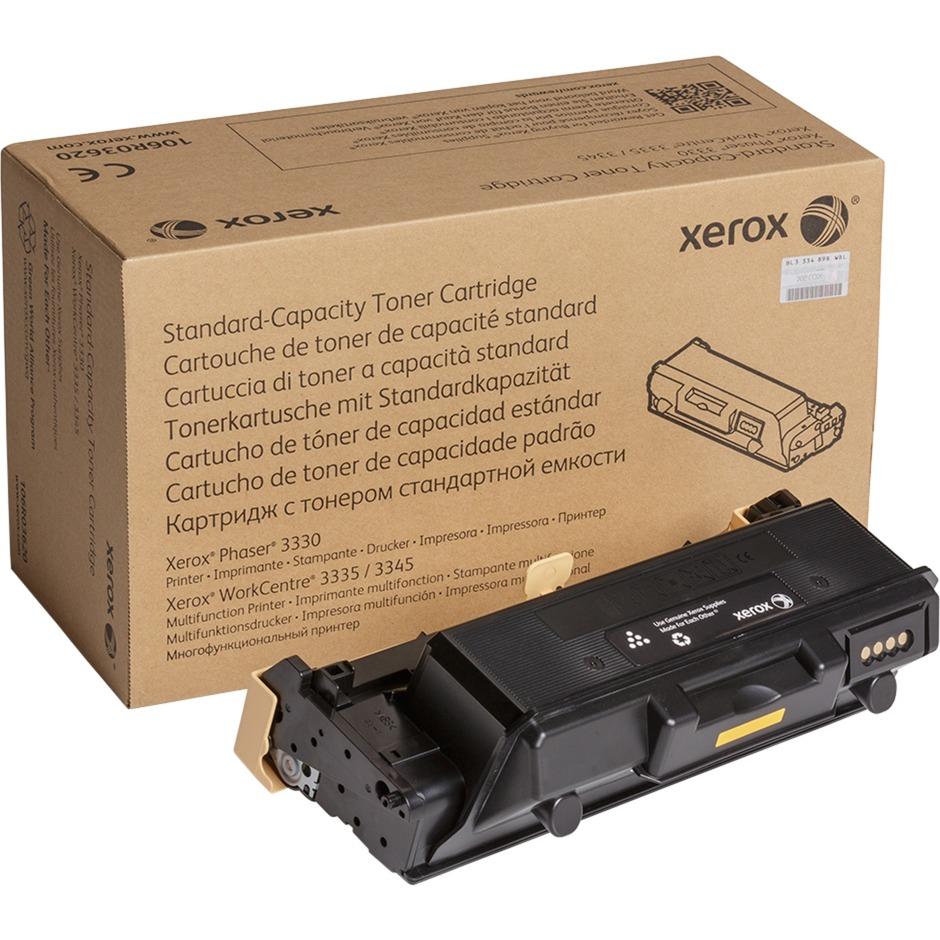 Phaser 3330/WorkCentre 3335/3345, cartouche de toner NOIR de capacité standard (2 500 pages)