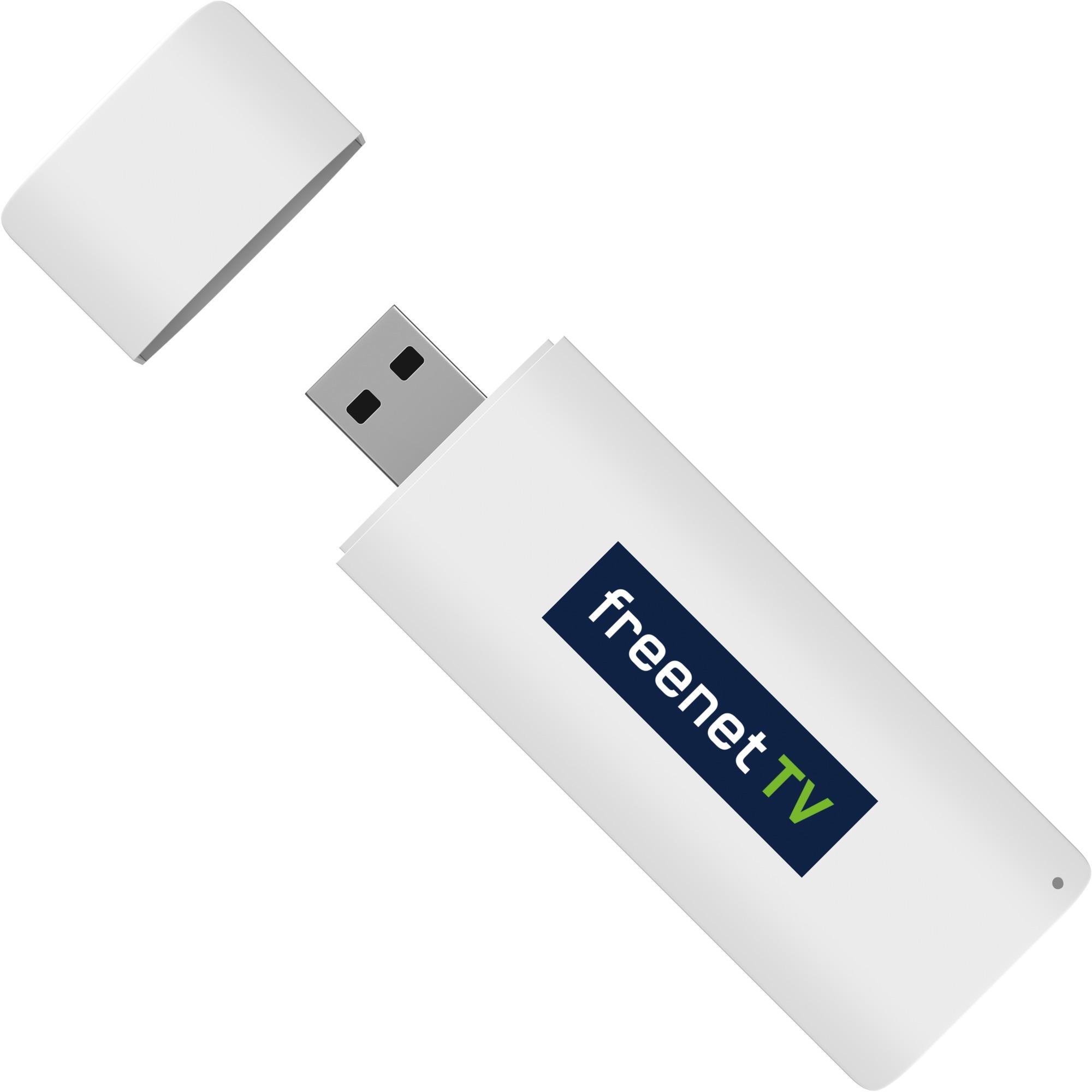 100100 DVB-T2 USB récepteur TV, Antenne