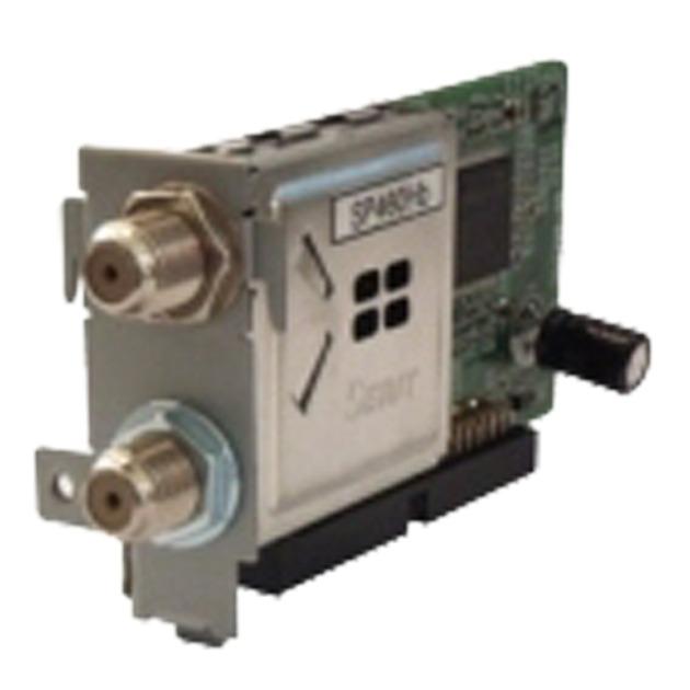 Dual DVB-S2 Tuner